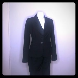 The Limited Black Collection size 4 Black blazer